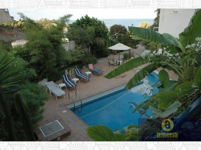 Spacious villa in Mojacar Playa with spectacular views of the coast and the mountains. Private pool , Spain