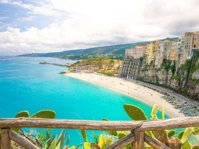 View properties for sale in Calabria