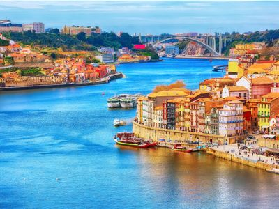 View properties for sale in North Portugal