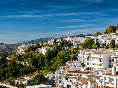View properties for sale in Costa Del Sol