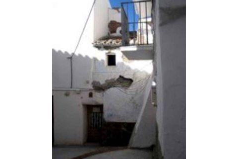 2 habitacions Casa de poble per vendre en Canillas De Aceituno