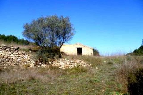 0 bedrooms Finca for sale in Ginestar