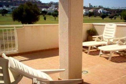 2 спален Квартира купить во Mojacar
