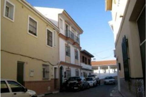 3 habitaciones Casa de pueblo en venta en Benamocarra