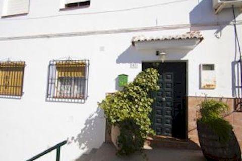 3 slaapkamers Appartement te koop in Competa