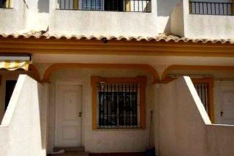 2 camere da letto Casa bifamiliare in affitto in Santiago De La Ribera