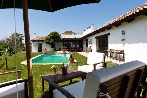 3 habitacions Finca per vendre en Vejer De La Frontera