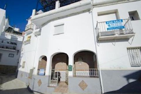 4 bedrooms Town house for sale in Competa