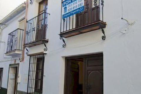 4 bedrooms Town house for sale in Canillas De Aceituno