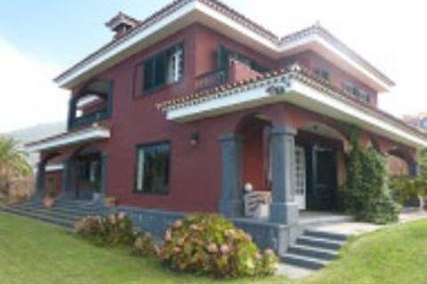 5 camere da letto Appartamento in vendita in La Orotava