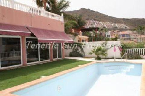 3 camere da letto Villa in vendita in Adeje