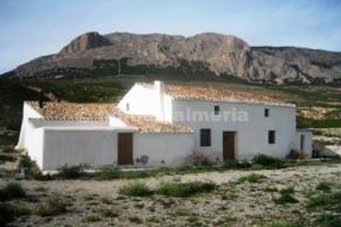 5 bedrooms Cortijo for sale in Velez-Rubio