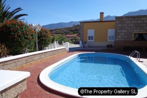 6 camere da letto Villa in vendita in Candelaria