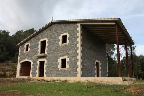 3 chambres Maison de campagne à vendre dans Sant Gregori (Municipio)