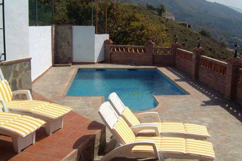 2 bedrooms Bungalow to rent in Frigiliana