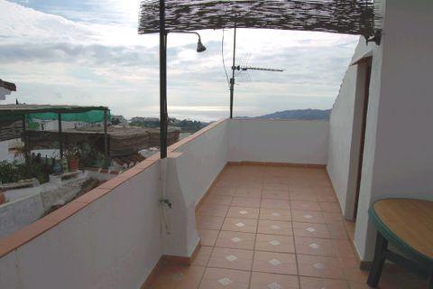 2 bedrooms Village house to rent in Frigiliana