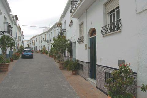 3 chambres Maison de ville à vendre dans Torrox