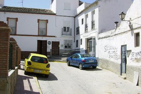 5 bedrooms Town house for sale in Olvera