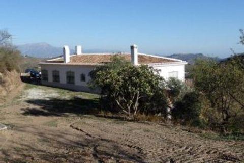 4 chambres Maison de campagne à vendre dans Colmenar