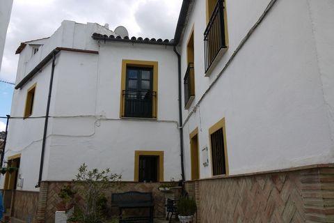 3 спальни Таунхаус купить во Montejaque