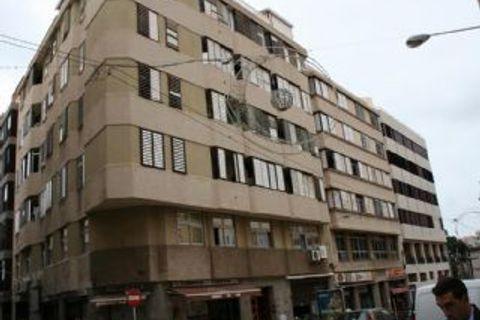 3 camere da letto Appartamento in vendita in Santa Cruz De Tenerife