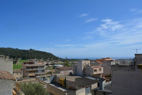 3 bedrooms Town house for sale in Son Servera
