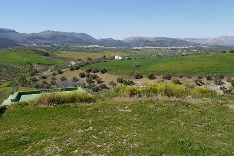 4 camere da letto Casa di campagna in vendita in Ronda