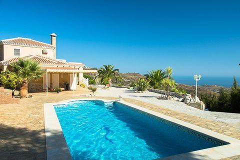 3 habitacions Casa al camp per vendre en Algarrobo