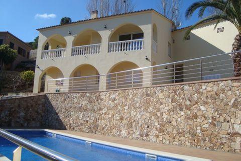 4 chambres Maison à vendre dans Castell-Platja D'aro