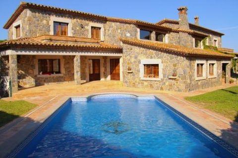 7 chambres Maison à vendre dans Palamos