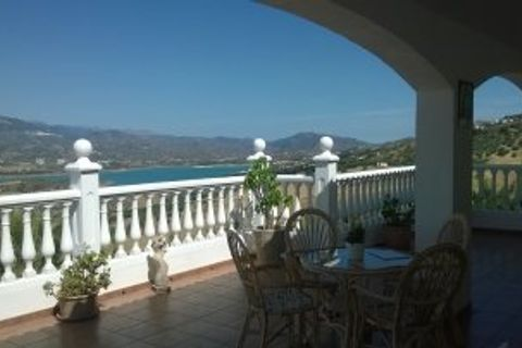 4 bedrooms Country house for sale in Vinuela
