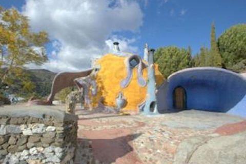 4 bedrooms Villa for sale in Archez