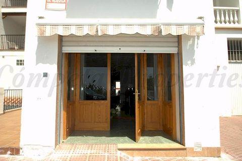 0 chambres Local commercial à louer dans Torrox