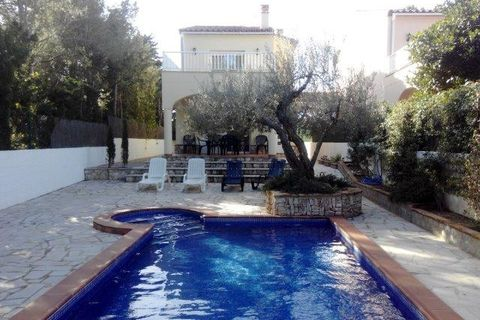 4 bedrooms Villa for sale in L'Ametlla De Mar