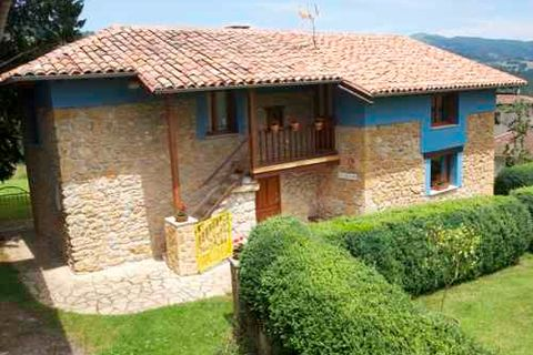 7 bedrooms Country house for sale in Infiesto