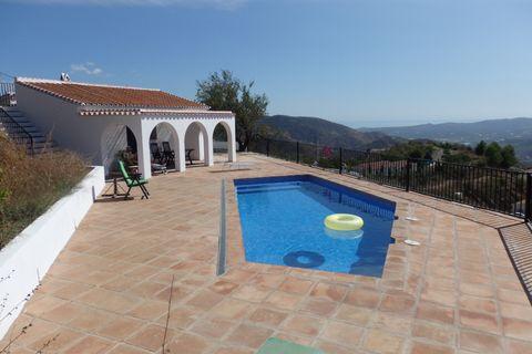 2 habitaciones Casa de campo en venta en Canillas De Aceituno
