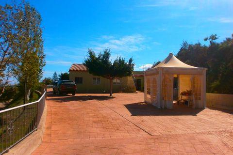3 camere da letto Villa in vendita in Bedar