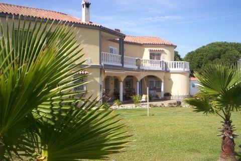 4 camere da letto Villa in vendita in Chiclana De La Frontera