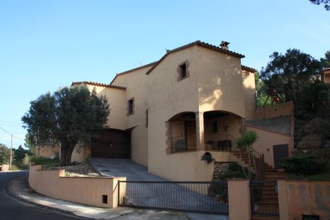 5 camere da letto Villa in vendita in Begur