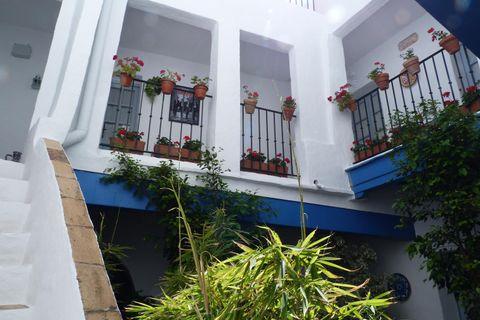 8 habitacions Casa en ciutat per vendre en Vejer De La Frontera