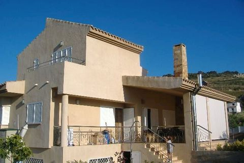 4 soveværelser Villa til salg i Casabermeja