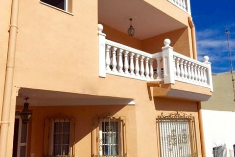 6 bedrooms Duplex for sale in Turre