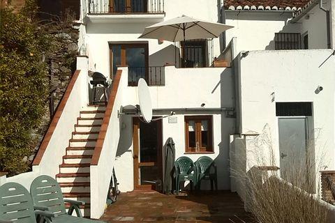 4 chambres Maison de village à vendre dans Cartajima