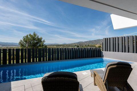 3 bedrooms Villa for sale in Caleta De Velez