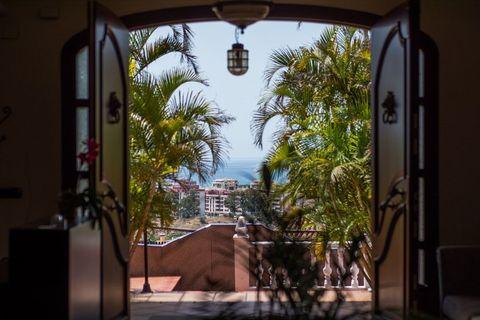 11 sovrum Villa till salu i Torre Del Mar
