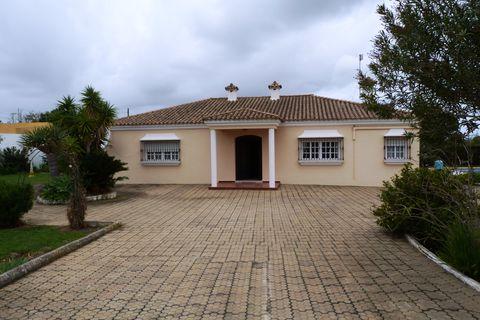 5 camere da letto Villa in vendita in Chiclana De La Frontera