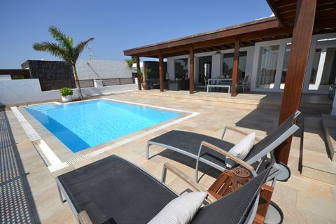 4 bedrooms Villa for sale in Playa Del Cable