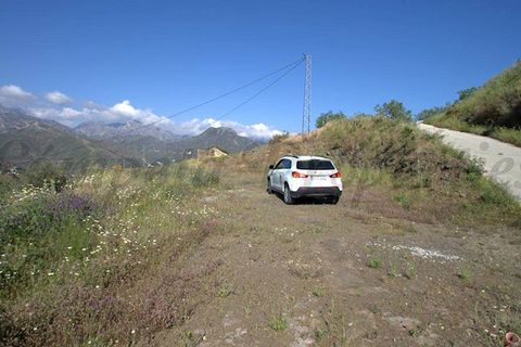 0 bedrooms Land for sale in Competa