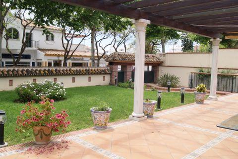 3 slaapkamers Villa te koop in Benalmadena