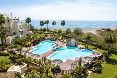 3 quartos Penthouse para comprar em Marbella